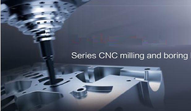 CNC koneistus