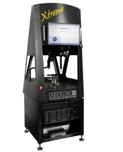 Xtreme CNC CMM mittakone konepajan lattialle työstökoneen viereen