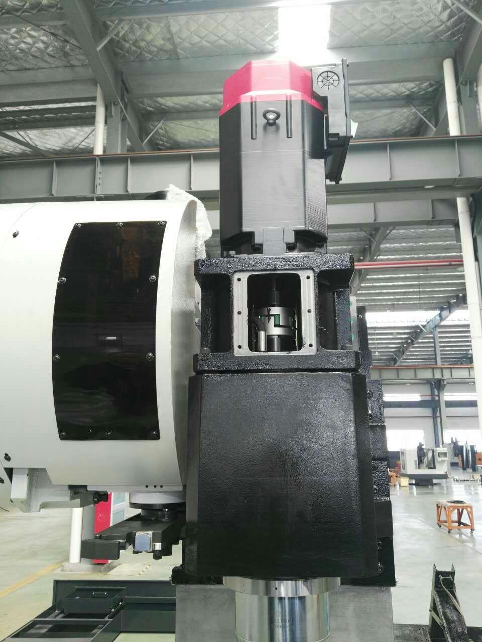 BL Y9001100 koneistus ja jyrsintä 3D keskus Rensi