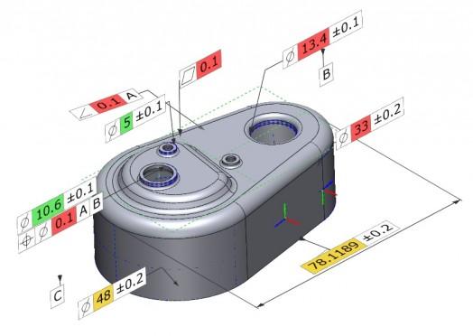 3D alueskannerit