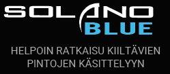 solano blue