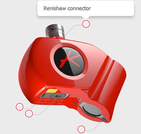 3D skanneri: Solano Blue tarkka ja edullinen